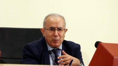 صورة وزير الخارجية الجزائري عن قطع العلاقات: لا يمكننا تقبل المزيد من المغرب (فيديو)