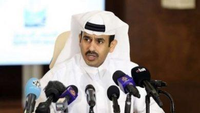 صورة وزير الطاقة القطري: لا نخطط للعودة إلى أوبك