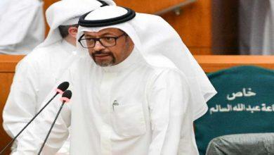 صورة وزير المالية الكويتي يحذر من أزمة مالية عصيبة قد تعصف بالبلاد