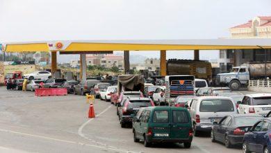 صورة وفد وزاري لبناني يبحث بدمشق استقدام الغاز المصري والكهرباء الأردنية والسورية