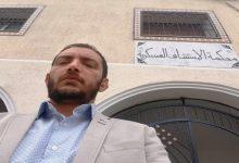 صورة ياسين العياري بعد إطلاق سراحه: حياتي تعرضت للخطر وصوروني شبه عاري