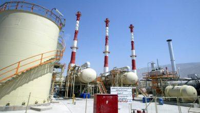 صورة يستمر 6 أشهر.. تقليص صادرات الغاز الإيراني للعراق