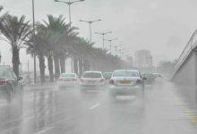 صورة الأرصاد تكشف توقعات حالة الطقس اليوم: أمطار رعدية ورياح نشطة على هذه المناطق