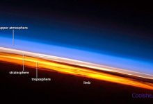 صورة اي طبقات الغلاف الجوي تحوي طبقه الاوزون الذي يحمي المخلوقات الحيه من الاشعاعات فوق البنفسجيه ؟