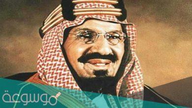 صورة كم مكافأة وسام الملك عبدالعزيز من الدرجة الثالثة