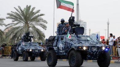 صورة الكويت تدرس بجدية قرار ضم النساء إلى الجيش
