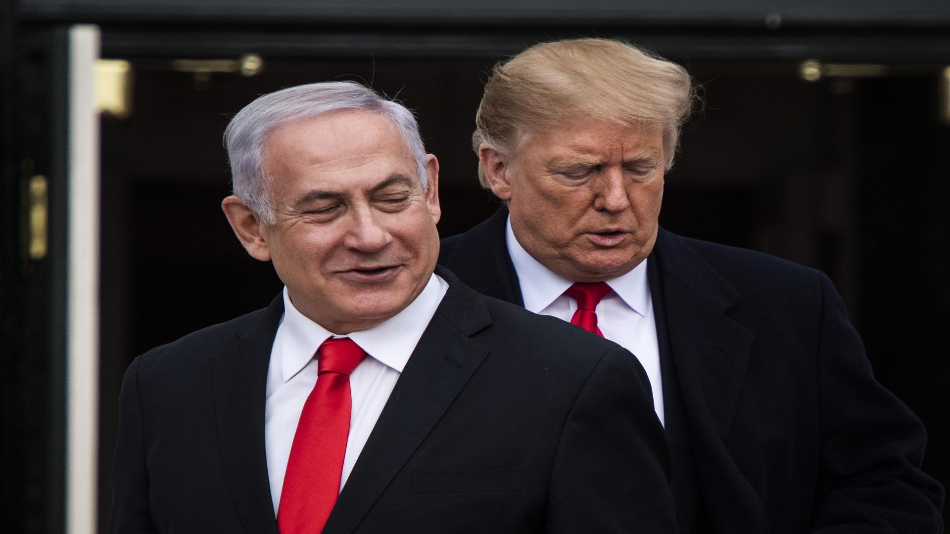 صورة أحداث الكونغرس قد تتكرر (بإسرائيل).. وبشكل أسوأ