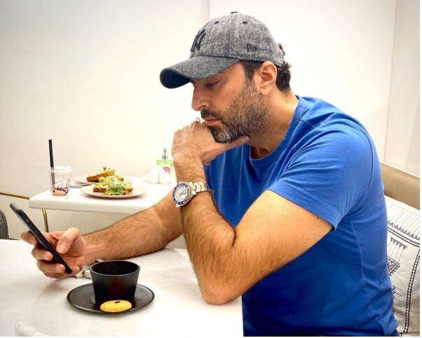 صورة باسم ياخور يتعرض للهجوم شرس من متابعيه.. والفنان يرد