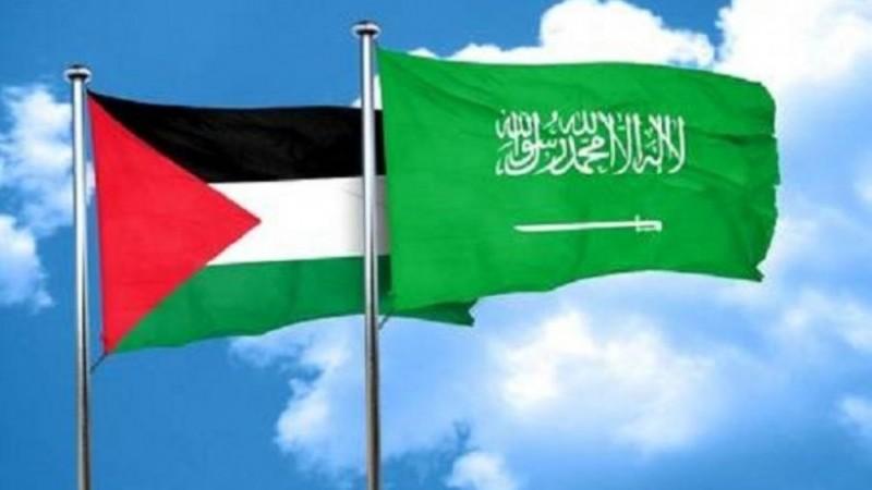 صورة الخارجية السعودية: السلام بين المملكة وإسرائيل مرهون بإقامة دولة فلسطينية