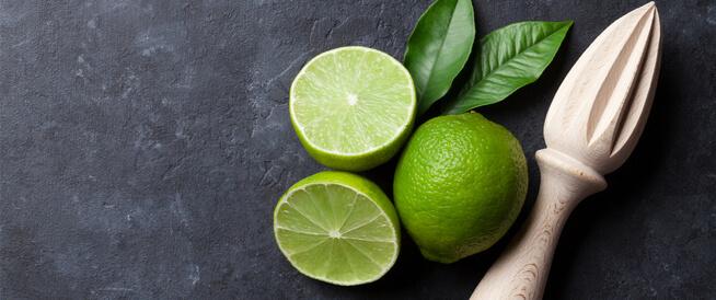 صورة فوائد الليمون الأخضر للجسم؟