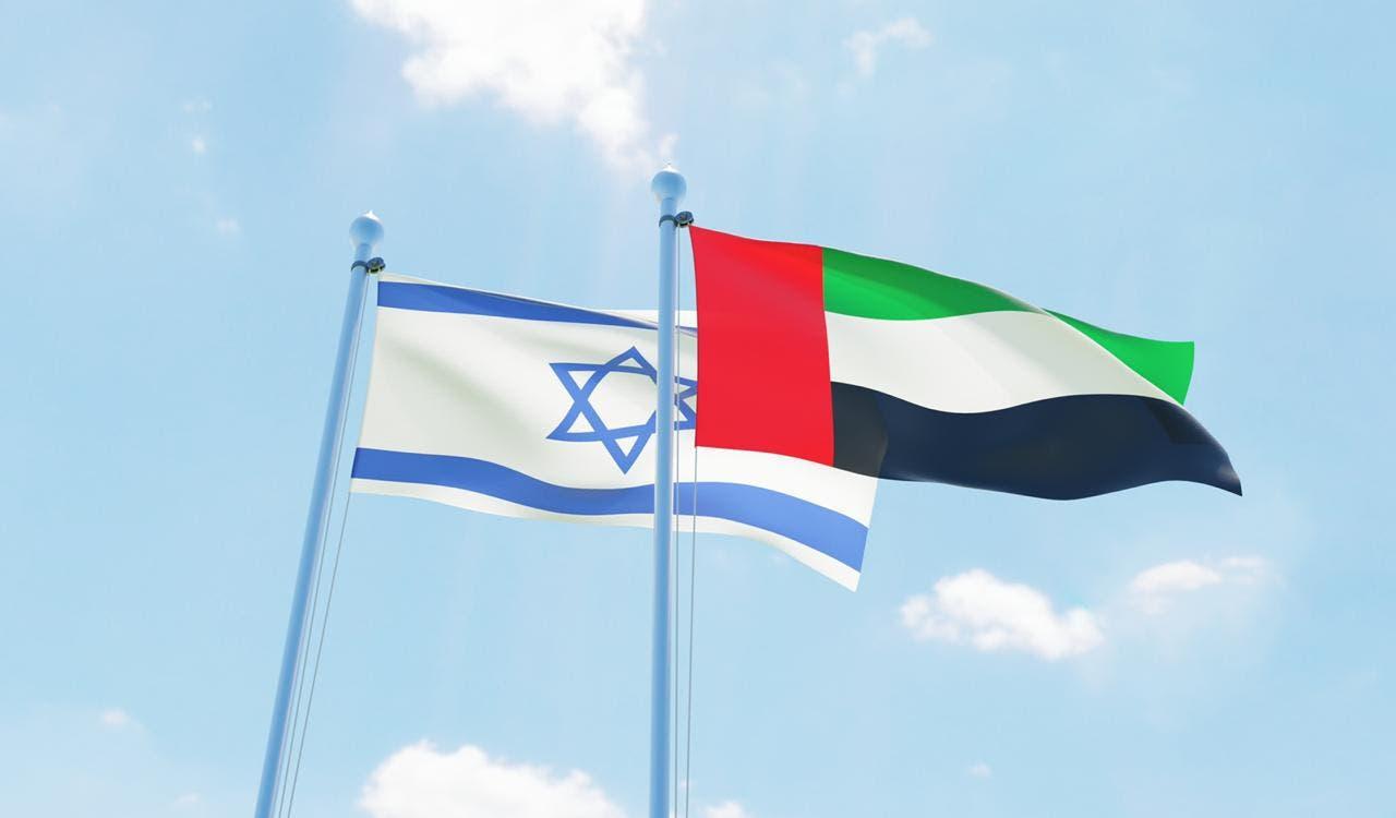 صورة حجم التبادل التجاري بين الامارات وإسرائيل يصل إلى 6.5 مليار دولار
