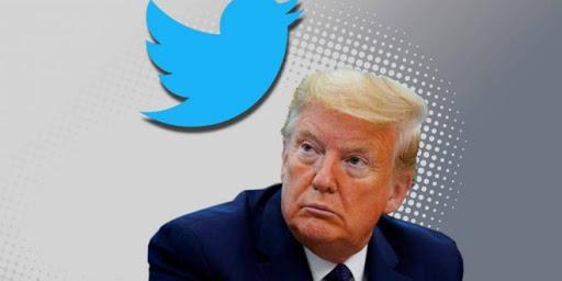 صورة شركة تويتر تخسر نحو 5 مليارات دولار بعد إغلاق حساب ترامب