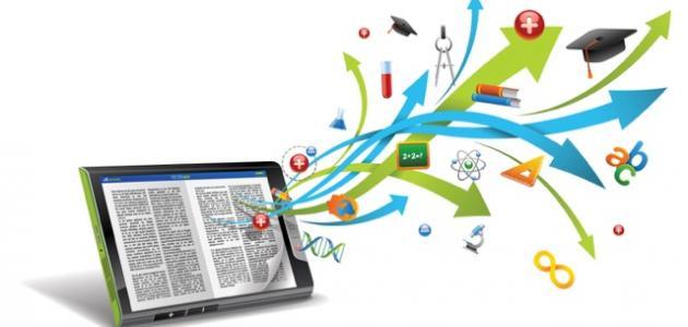 صورة أدوات ضرورية للتعليم الإلكتروني