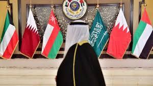"""صورة تعليق """"إيران"""" علي المصالحة الخليجية"""