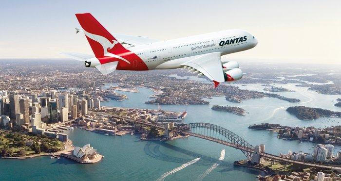 صورة تعرف علي أكثر  20 شركة طيران الأكثر أماناً في العالم لعام 2021