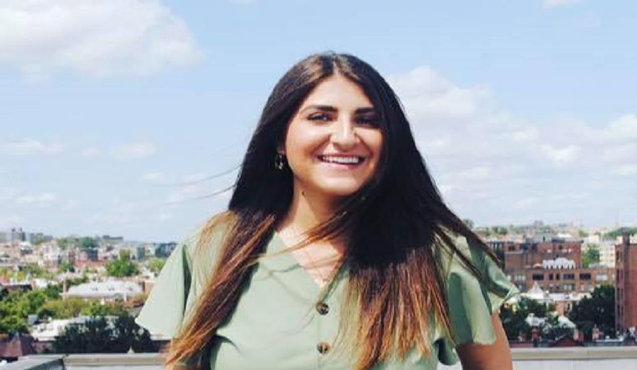 صورة بعد فلسطينية..بايدن يختار الاردنية دانا شباط للعمل في البيت الأبيض