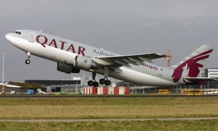 صورة الخطوط الجوية القطرية ستستأنف رحلاتها عبر الاجواء السعودية