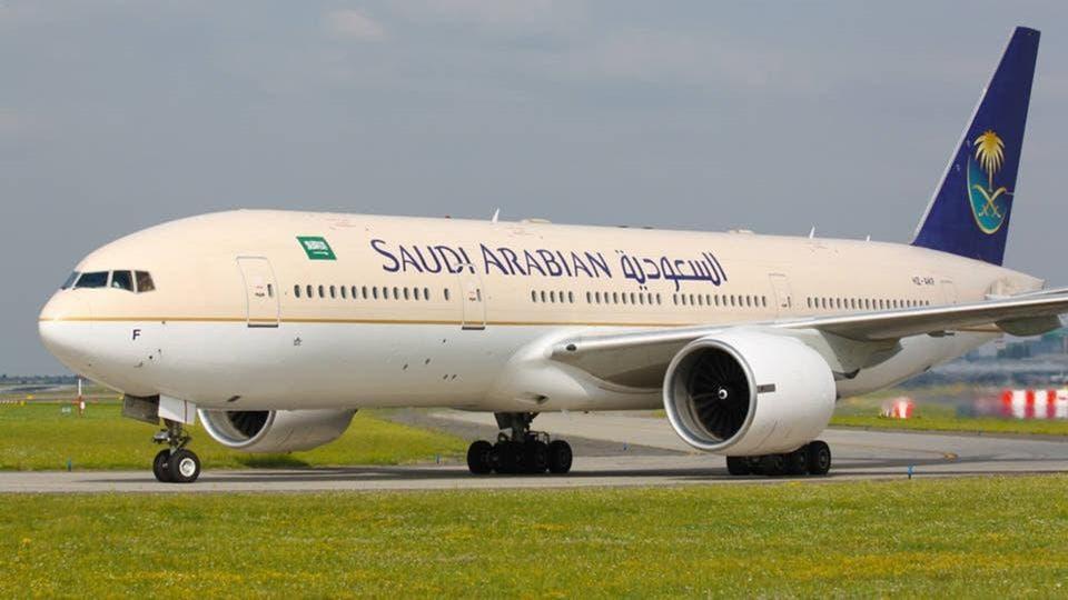 صورة السعودية تعلن رفع الحظر عن رحلات الطيران الدولية اعتباراً من آذار/مارس المقبل