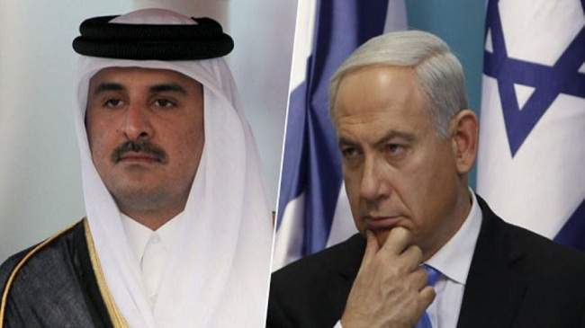 صورة الاستخبارات الإسرائيلية تتوقع اتفاق تطبيع مع قطر