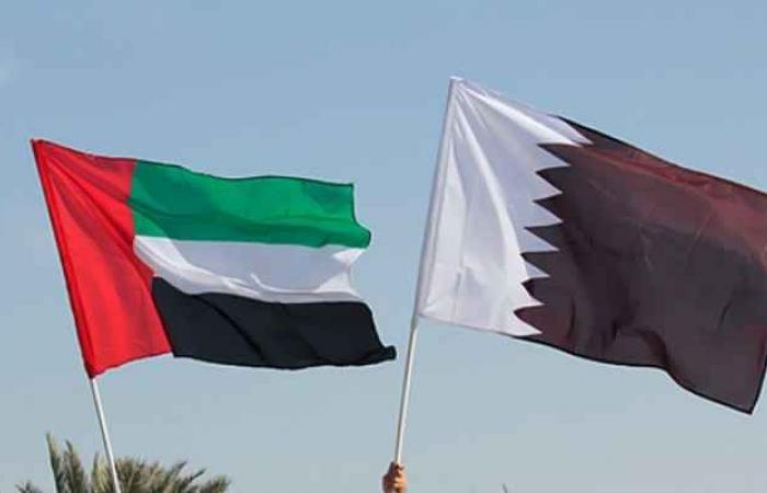صورة الامارات تعلن فتح المعابر البرية والبحرية والجوية مع قطر