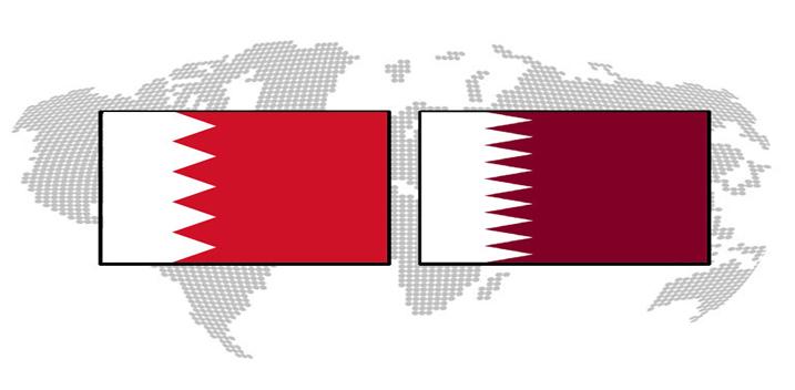 صورة البحرين توجه دعوة لوفد رسمي قطري لزيارتها