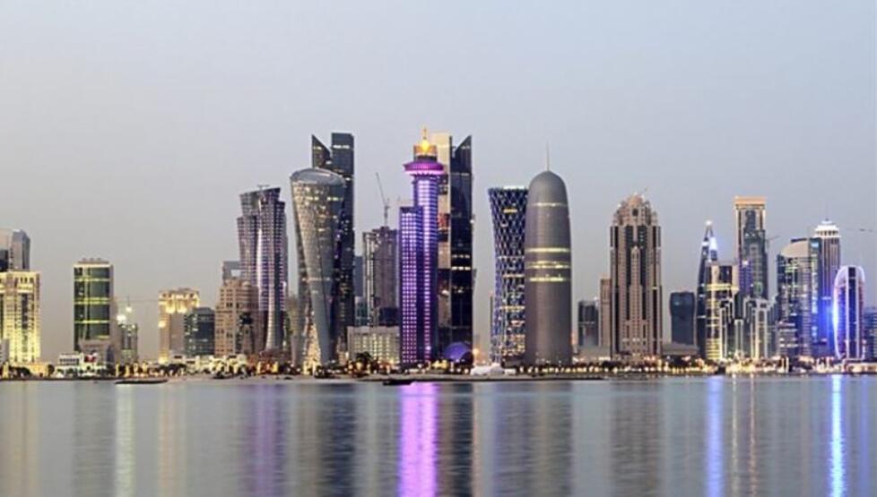 صورة ودائع غير المقيمن في قطر تواصل الإرتفاع لتصل 18%