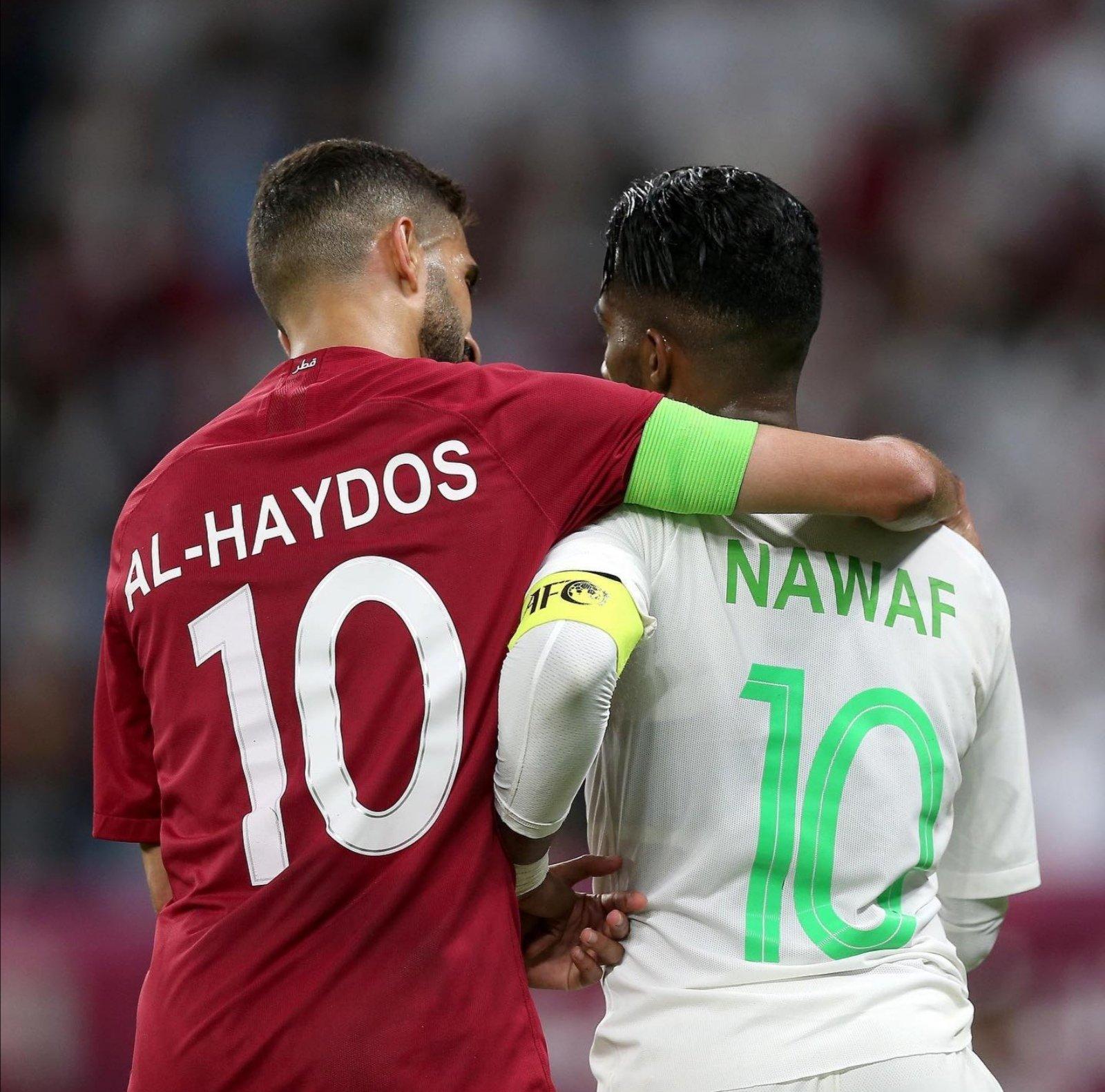 صورة ما هي انعكاس المصالحة الخليجية على الرياضة؟