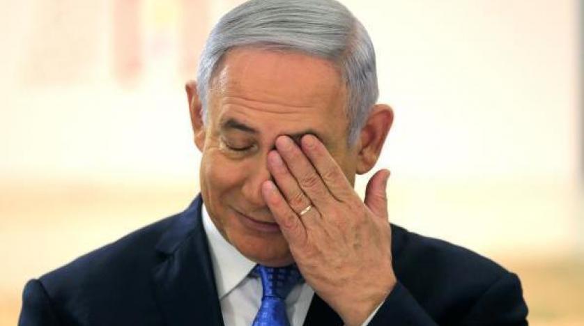 صورة تأجيل جلسة محاكمة نتانياهو بسبب الإغلاق