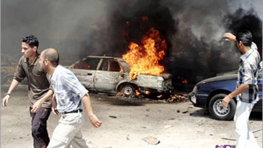 صورة 25 قتيلاً بإنفجار وسط بغداد.. مسؤولون يكشفون تفاصيل ما حدث