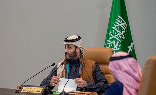 صورة ولي العهد السعودي: مضاعفة أصول صندوق الاستثمارات لـ4 تريليونات حتى 2025