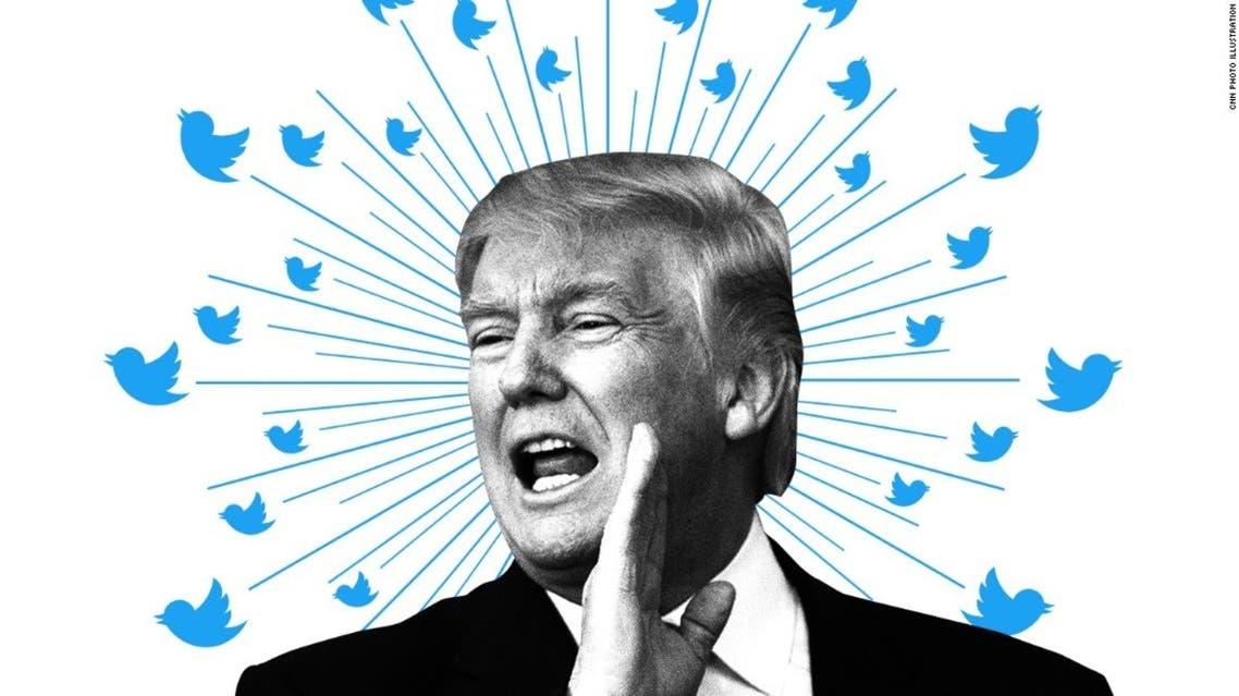 صورة السوشيال ميديا تنتصر على ترامب