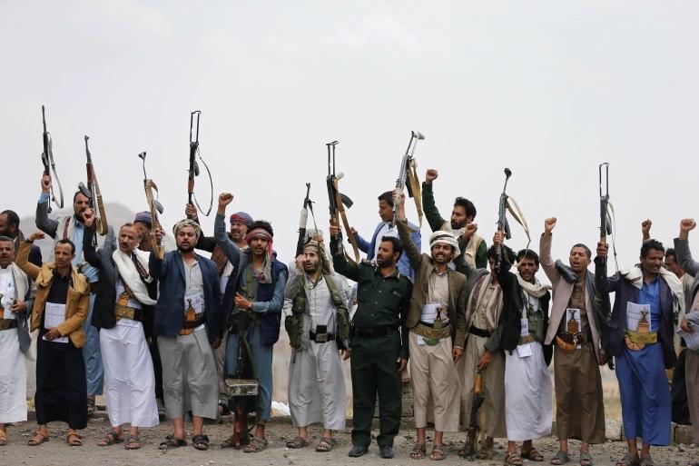 صورة أميركا تعفي المنظمات الإغاثية من لوائح الإرهاب