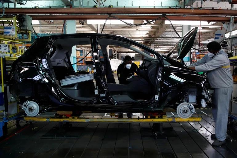 صورة ما مستقبل سوق السيارات الفرنسي في 2021؟