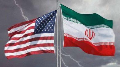 صورة واشنطن تحذر إيران بسبب الملف النووي