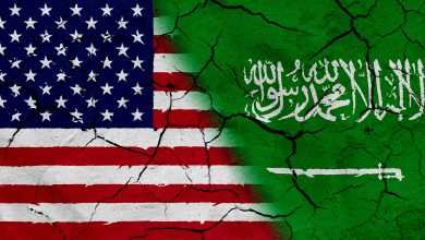 صورة الخارجية الأمريكية ستراجع كامل العلاقة مع السعودية