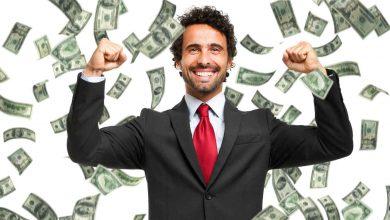 صورة كم تبلغ رواتب مدراء الشركات الأعلى أجراً في العالم.. ؟