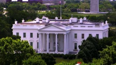 صورة البيت الأبيض: تقرير خاشقجي سيصدر مساء اليوم