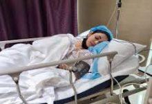 صورة الفنانة ديانا حداد تخضع لعملية جراحية وشقيقتها تطمئن الجمهور