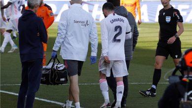 صورة ريال مدريد مهدد بفقدان نجمه أمام أتالانتا