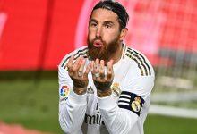 صورة راموس يتحدث عن مستقبله مع ريال مدريد