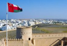 صورة لاحتواء كورونا سلطنة عُمان تُعلق دخول القادمين من 10 دول