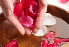 صورة كيف تحضرين ماء الورد المقطّر بالمنزل؟؟