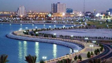 صورة بالصور: اجمل معالم مدينة جدة السعودية 2021