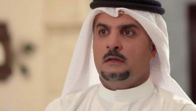 صورة وفاة الفنان الكويتي مشاري البلام
