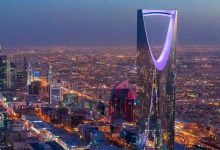 صورة الرياض تُحبط غارة جوية مُعادية