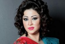 صورة فنانة كويتية ترتد عن الإسلام وتعتنق اليهودية