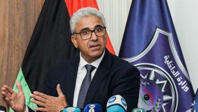 صورة قطر تدين الهجوم على موكب وزير الداخلية الليبي