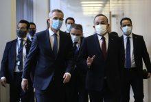صورة وزير خارجية تركيا يجري جولة خليجية تضم 3 دول
