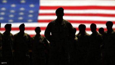 صورة اقتحام الكونغرس يثير مشكلة كبيرة في الجيش الأمريكي