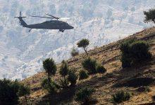 صورة تركيا تنتهي من عمليتها العسكرية بالعراق